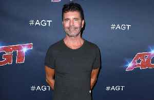 Simon Cowell and his son Eric launch a new children's entertainment brand [Video]