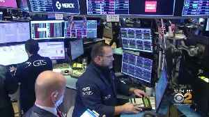 Coronavirus Worries Shake Up Wall Street, Drive Down Global Markets [Video]