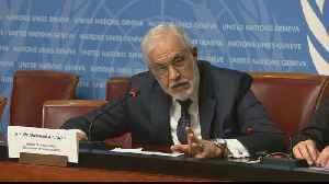 UN-sponsored talks on Libya war under pressure