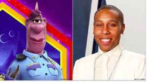 Lena Waithe voices Disney's first-ever animated LGBTQ character in Onward [Video]