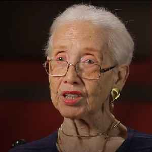 Hidden Figures' mathematician Katherine Johnson dies at 101 [Video]