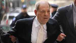 Harvey Weinstein Found Guilty of Rape and Criminal Sexual Assault in New York Trial | THR News [Video]