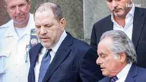 Inside Harvey Weinstein's Guilty Verdict [Video]