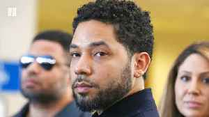Jussie Smollett Pleads Not Guilty Again [Video]