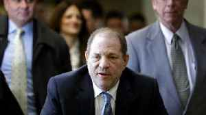 Harvey Weinstein guilty of rape, sexual assault in landmark #MeToo moment [Video]