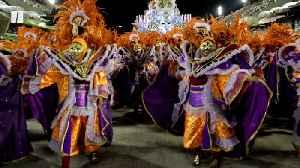 The Extravagant History Of Mardi Gras [Video]