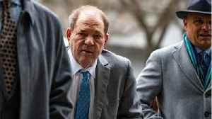 Harvey Weinstein Found Guilty of Rape [Video]