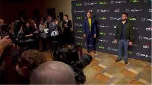 Actor Smollett Pleads Not Guilty, Seeks Stay [Video]