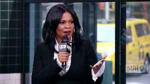 """""""Roxanne Roxanne"""" Helped Nia Long Cope With The Recent Death Of Her Father [Video]"""