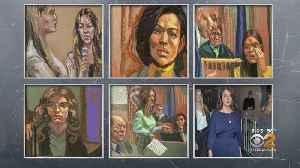 Harvey Weinstein Verdict: Sexual Assault Survivors, #MeToo Supporters React To Guilty Verdict [Video]