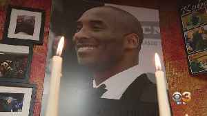 Many Across Philadelphia Region Watch Kobe Bryant Memorial Service [Video]