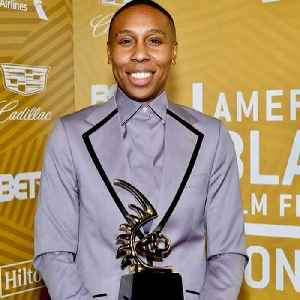 Lena Waithe honored at 2020 American Black Festival Honors [Video]