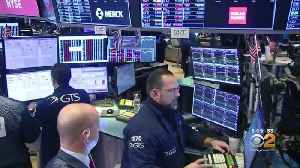 Rocky Slide On Wall Street Amid Coronavirus Fears [Video]