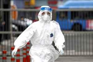 Coronavirus May Be Long Warned 'Disease X,' Experts Say [Video]
