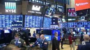 Dow plummets more than 1,000 points over coronavirus fears [Video]