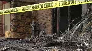 15-year-old boy killed in Mannford fire [Video]