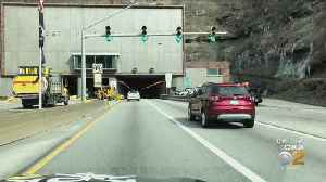 Crash Draws Attention To Major Problem In Tunnels [Video]