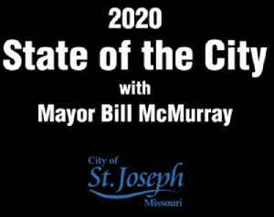 State of the City (2-21-20) [Video]