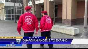 Volunteer group 'Guardian Angels' is looking to expand in Oroville [Video]