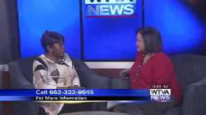 Interview: Martin Luther King Crusaders [Video]