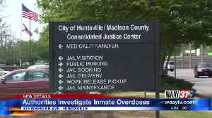 Madison County Jail inmate overdoses investigation continues [Video]