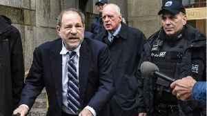 Weinstein Didn't Make It to Jail After Guilty Verdict [Video]