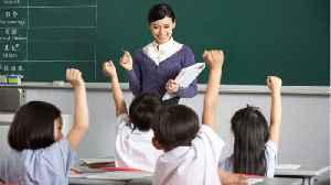 Hong Kong Extends School Closures Until April 20 [Video]
