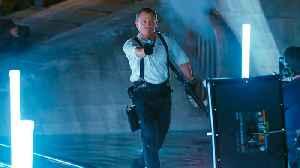 No Time to Die with Daniel Craig - Director Cary Joji Fukunaga [Video]
