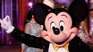 Bob Iger To Drop Disney CEO Job [Video]