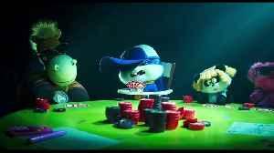 The Secret Life of Pets 2 movie clip - Snowball's Rap [Video]