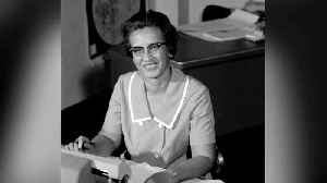 NASA pioneer Katherine Johnson dies at 101 [Video]