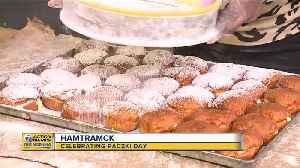 Celebrating Paczki Day at New Martha's Bakery in Hamtramck [Video]
