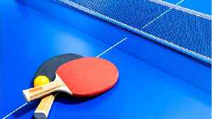 South Korea Table Tennis Championships Delayed Due To Coronavirus [Video]