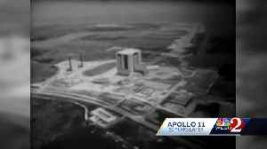 Looking back at the construction of Kennedy Space Center [Video]