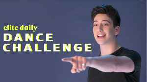 Can Milo Manheim Zombify These Dance Trends? | Elite Daily Dance Challenge [Video]