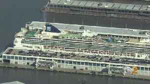 NYC Comptroller Takes Aim At Cruise Ship Pollution [Video]