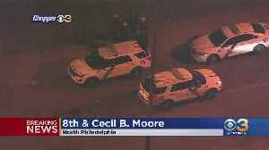 Police: College Student Killed In North Philadelphia Hit-And-Run [Video]