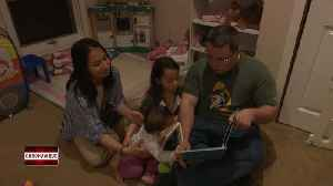 Neenah family who visited China are back home [Video]