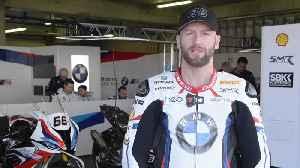 2020 FIM Superbike World Championship – BMW Motorrad WorldSBK Team - Shaun Muir, Team Principal [Video]