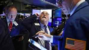 Dow drops more than 1,000 as COVID-19 threatens global economy [Video]