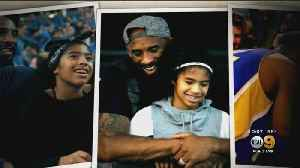 Celebration Of Life: Thousands Pay Tribute To Kobe & Gianna Bryant [Video]