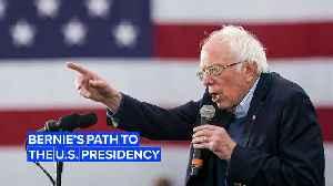 The 5 steps needed to make Bernie Sanders President [Video]