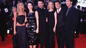 The 'Friends' cast reunion Is officially happening [Video]