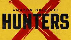 'Hunters' creator responds to criticism of fictionalised Holocaust scenes [Video]