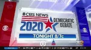 Campaign 2020: South Carolina Debate On CBS2 [Video]