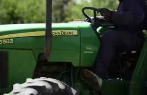 John Deere hopes to break ground in Africa through tractor-hailing tech [Video]