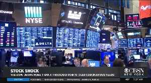 All Eyes On Wall Street [Video]