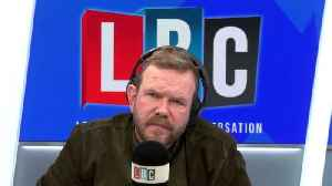 James O'Brien's instant reaction to Westminster child sex abuse report [Video]