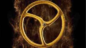 Company Creates 24ct Gold Bike Wheel That Costs £10,000 [Video]