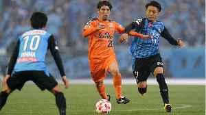 Japan Postpones Levian Cup Games Due To Coronavirus [Video]